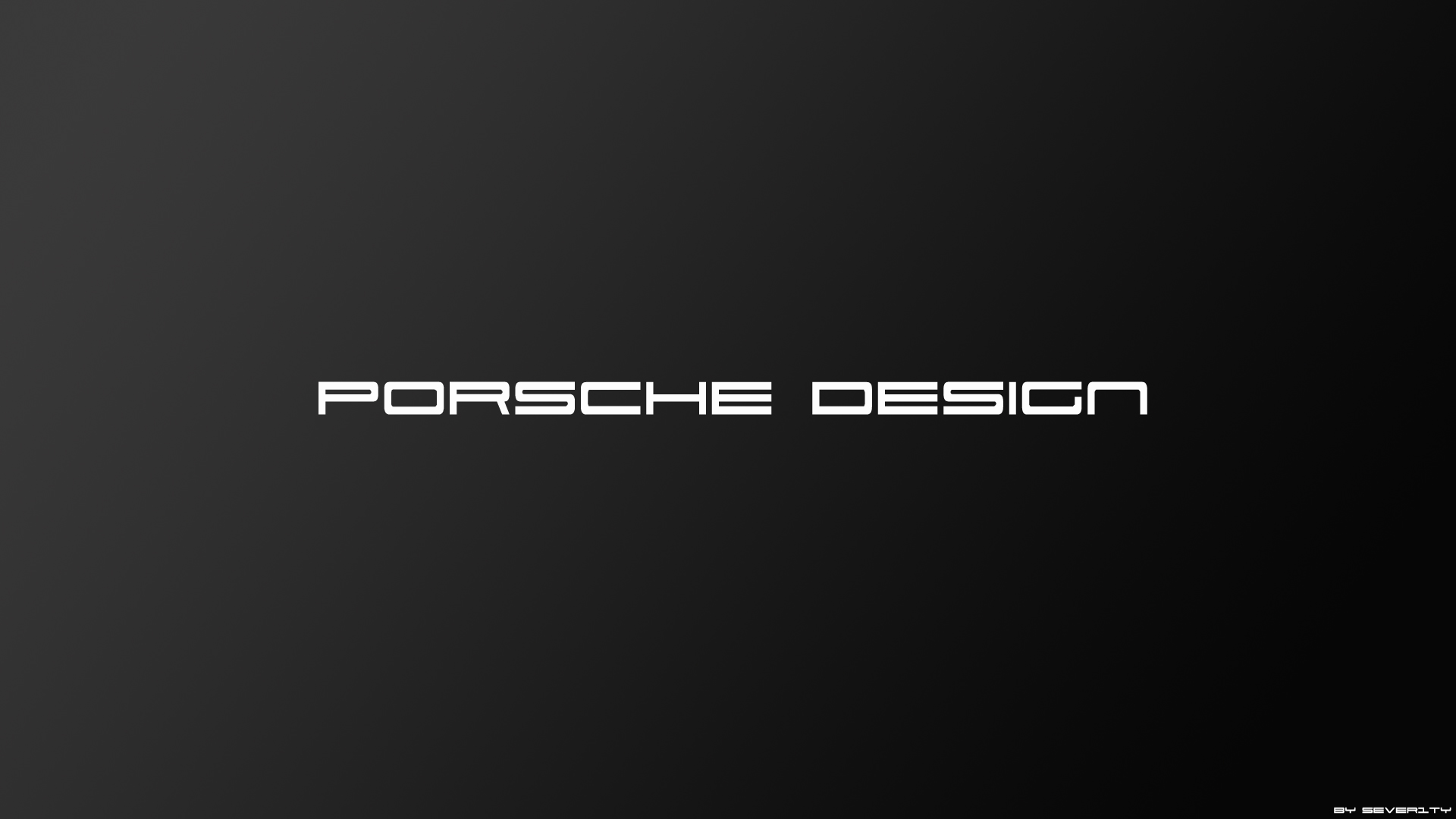PORSHE DESIGN